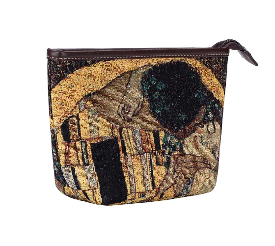 MakeUp Tasche Gustav Klimt Collection