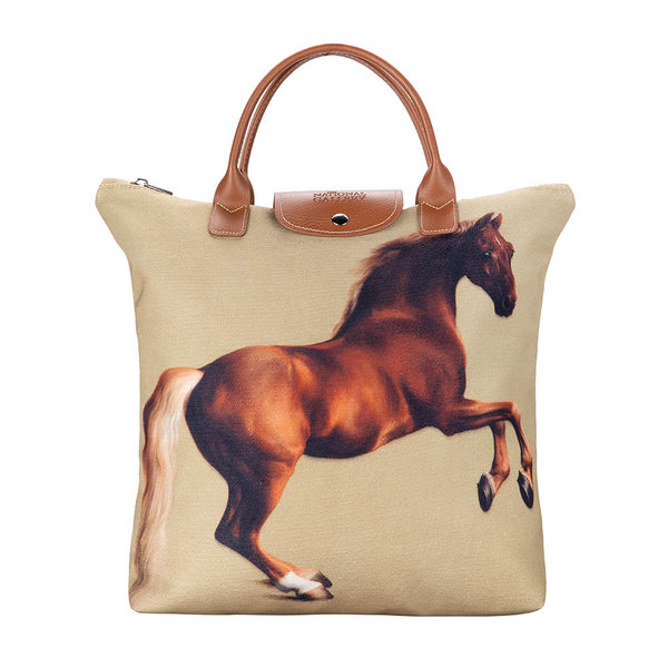 Beuteltasche Whistlejacket Collection