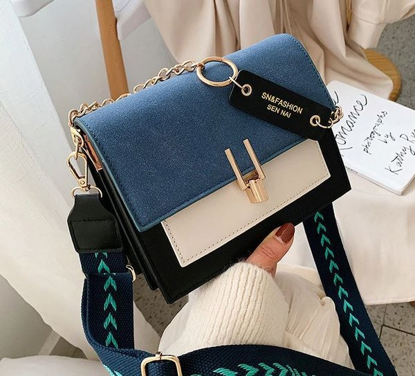 Minihandtasche Fashion